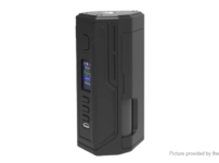 dna250c 202x150 - 【海外】「Lost Vape Drone 200W DNA250C TC VW Squonk Box Mod」「Coil Father King V2 RDA」「PilotVape 550mAh Disposable E-Cigarette (4-Pack)」