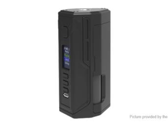 dna250c 343x254 - 【海外】「Lost Vape Drone 200W DNA250C TC VW Squonk Box Mod」「Coil Father King V2 RDA」「PilotVape 550mAh Disposable E-Cigarette (4-Pack)」