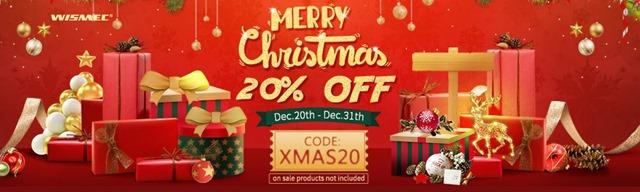 e577f0c3b8e0ae271d186e2d6193b502 1 - 【セール】2018年VAPE/ガジェットXMAS(クリスマス)セール情報まとめ!!年末の大型割引セールをまとめてみたよ。