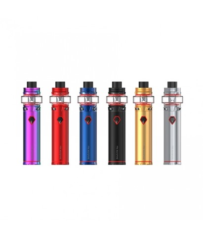 smok stick v9 max kit 4000mah 13 thumb - 【海外】「Digiflavor Edge 200W Wireless Charging TC VW Box Mod + Specter Tank Kit」「Oumier Rudder 200W TC VW Variable Wattage Box Mod」「One Vape Lambo 360mAh PODシステムスターターキット」「Geekvape FLINT starter kit 950mAh」