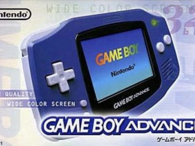19D0178B 20B5 4CF2 96EA A5FA5CC61289 400x300 - 【ゲーム雑談】GBA(ゲームボーイアドバンス)のゲームってボリューム足りないけど良ゲー多かったよね【任天堂/Nintendo】