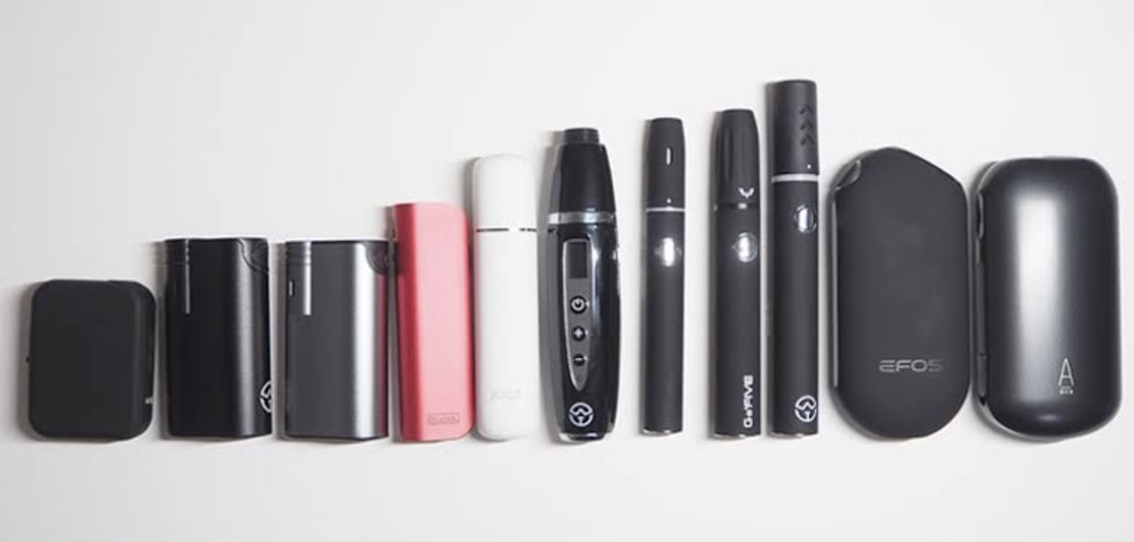 1E281990 94EF 4A99 ACDA 012D848D4BBA - 【新商品】JT加熱式たばこ新製品、アイコス追撃へ