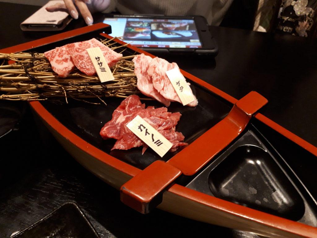 20190104 170459 1024x768 - 【グルメ】【コスパ良すぎ】仙台牛食べ放題だって?!「若林源三」という「宮城」にしかないお店に出陣しました