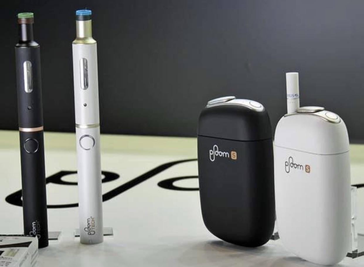 3171439C 26E1 4137 BBDF B9CCD2066C55 - 【電子タバコレビュー】電子タバコにしたいんだが種類がいっぱいあってわからない