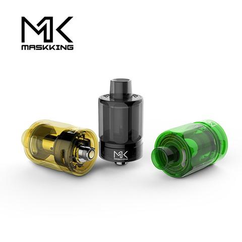 4 thumb - 【GIVEAWAY】MASK KING(マスクキング)の新製品「EKEYディスポーザブルアトマイザー」を抽選で5名様に大量当選