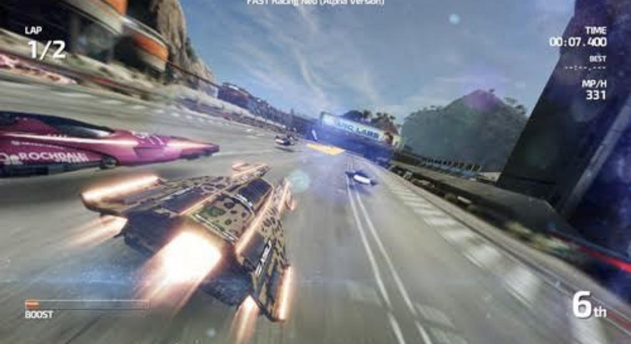 581C6B22 9EB0 4A6F B38B 342FC5334BBD - 【考察】一番スピード感があるゲームといえば?