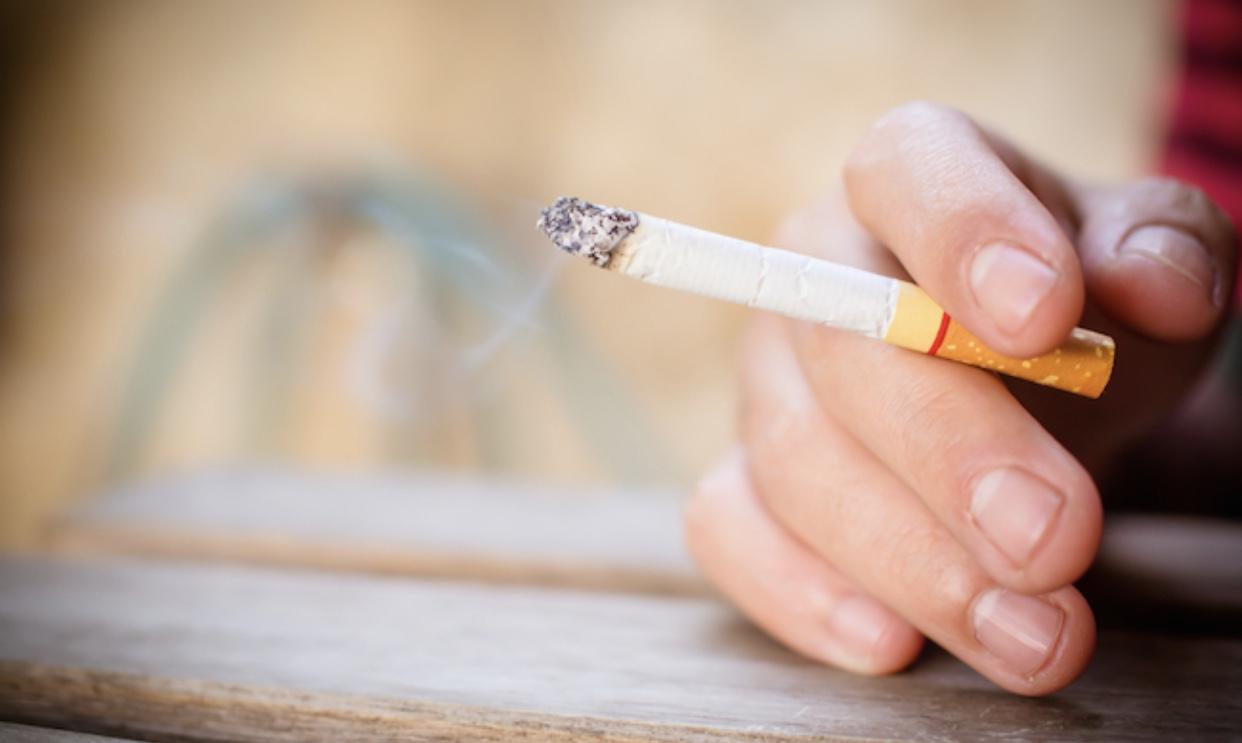 60DFB5E4 5D83 47FF A94B 591A84571028 - 【思考】電子タバコで完全に無害なのって無いんか?