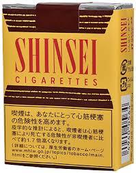 95347f4980669e98437b19ef8f1c41e5 - 【エコー、わかば、しんせい】三級品タバコはなぜ流行らなかったのかを真剣に考える