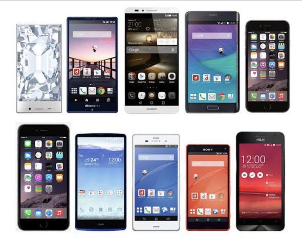 A415CFCA 6B1A 4709 871A D2D67FC9E205 - 【考察】なぜ日本人はiphoneが好きなの?