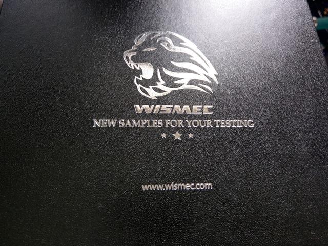 IMAG0276 thumb - 【レビュー】WISMEC SINUOUS V200 with Amor NSEレビュー。デュアルだけど軽いんです!100gクラスのシングルバッテリーと変わらないコンパクトVAPE!!