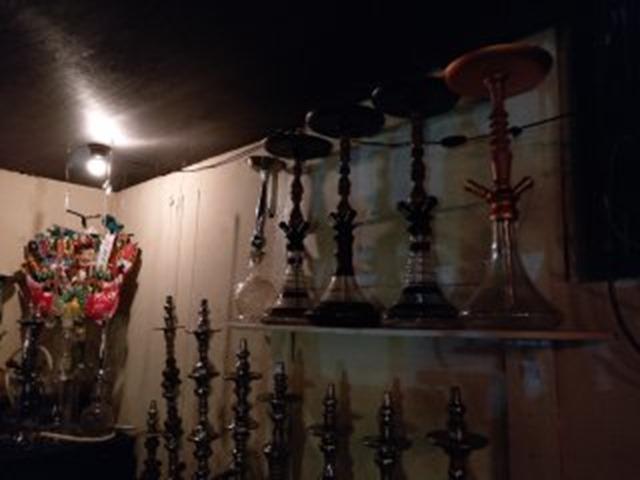 """IMAG0371 thumb - 【訪問日記】シーシャBAR煙-en-が8年(店舗5年3か月)の歴史に幕、最終営業日にシーシャ吸ってきたよ&新シーシャ店舗""""OMEN(オーメン)""""のお知らせ<<重大発表アリ>>"""