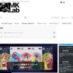 MK Lab thumb 150x150 - 【新製品】MK LabのKOI-KOI(こいこい)シリーズをあしらった特製ビルドマットが近日登場!