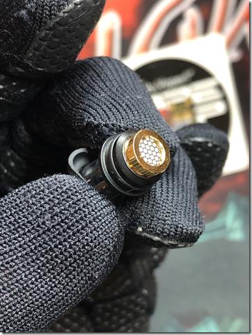 Photo 14 thumb 1 - 【レビュー】Focusvape iFocus/Pith Tobacco Vaporizer(フォーカスベイプ アイフォーカス ピス タバコ ヴェポライザー)レビュー~超小型でシンプル、機能は最小限、でも十分<*`∀´*>~【ヴェポライザー】