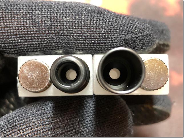 Photo 1 thumb - 【レビュー】ベプログ Easy VAPE TARLESS(イージーベイプ・ターレス)フルスターターセット キットレビュー~新色パールホワイト&プルテク対応なんだってよ(ΦдΦ)編~