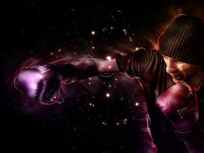 boxer 2894025 1920 400x300 - 【ゲーム】懐かしのゲーム!ファイナルファイトを紹介!【CAPCOM/カプコン/ベルトスクロールアクション/レトロゲーム】