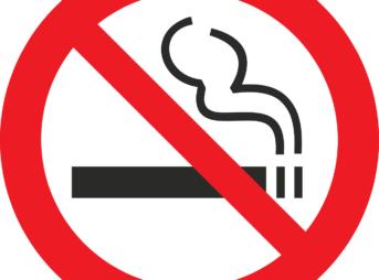 no smoking 1298904 1280 343x254 - 【TIPS】海外では禁止?電子タバコを持ち込んではいけない国一覧!!海外旅行を検討中のVAPE/ヴェポライザー愛好家は要チェック