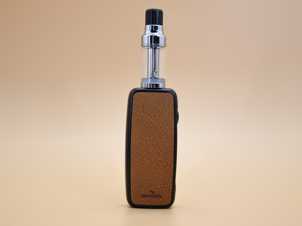oDSC 7222 - 【レビュー】革デザインがカワイイ♪スターターキット。SMOOTH Starter Kit by vapeonly(ベイプオンリー・スムーススターターキット)レビュー