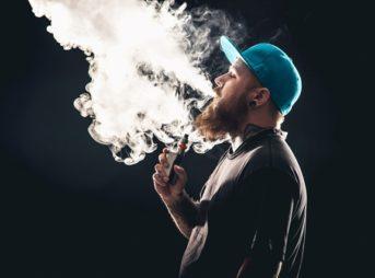 vaping thumb 343x254 - 【TIPS】初心者VAPERは要注意!むせないための吸い方を知っておこう!【VAPE/電子タバコ】
