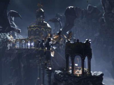 FB0A7FA0 0894 49B7 95EC F9F455456B51 400x300 - 【考察】昔のゲーム「王道ファンタジー!」今のゲーム「近未来!血生臭いダークファンタジー!」