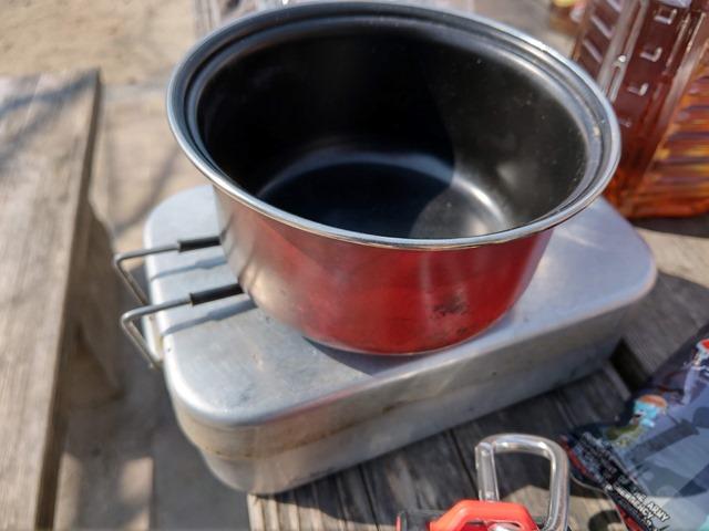 IMAG0854 thumb - 【イベント】One Case主催の「カップラーメンバーベキュー交換」イベントに参加してゾンビ拉麺(ゾンビラーメン)を食べてきた話
