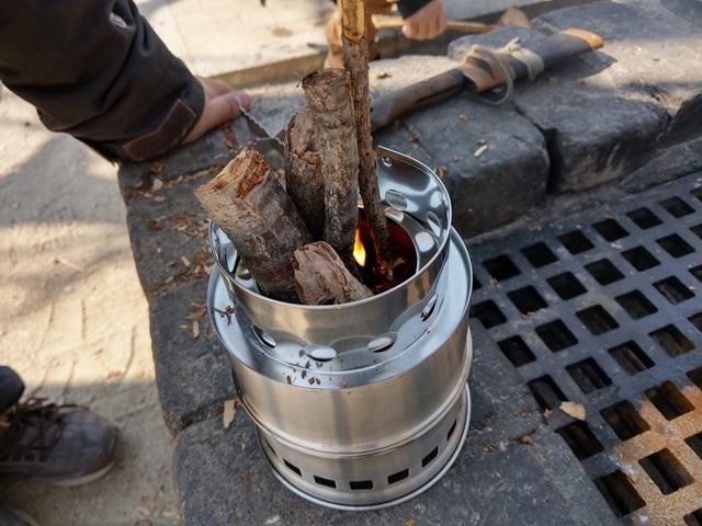 IMAG0855 thumb - 【イベント】One Case主催の「カップラーメンバーベキュー交換」イベントに参加してゾンビ拉麺(ゾンビラーメン)を食べてきた話