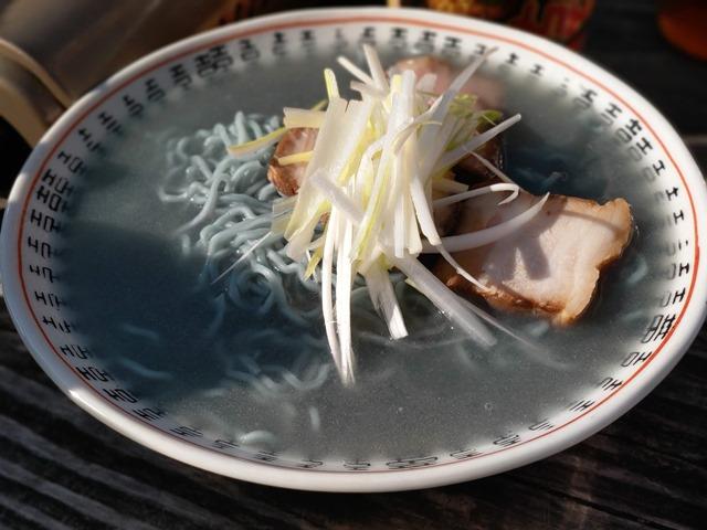 IMAG0891 thumb - 【イベント】One Case主催の「カップラーメンバーベキュー交換」イベントに参加してゾンビ拉麺(ゾンビラーメン)を食べてきた話