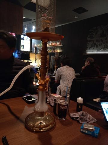 IMAG0933 thumb - 【訪問日記】OMEN relax shisha loungeオーメンさんでみんなと卓上ゲームに遊戯る。典雅リキッドもみんな大好きの巻!!とシーシャイベント告知