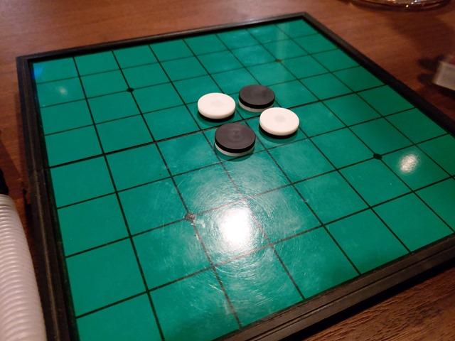IMAG0936 thumb - 【訪問日記】OMEN relax shisha loungeオーメンさんでみんなと卓上ゲームに遊戯る。典雅リキッドもみんな大好きの巻!!とシーシャイベント告知
