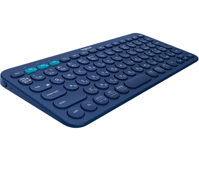 k380 blue logicool gallery - 【レビュー】タブレットにはやっぱりコンパクトキーボード!K380 MULTI-DEVICE BLUETOOTH KEYBOARDを選ぶべきな理由