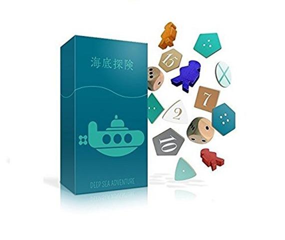 41CnMmuJB6L thumb - 【訪問&レビュー】One Case(ワンケース)で「NOCCA x NOCCA(ノッカノッカ)」「海底探検」「ソクラテスラ」「ドミニオン」たまに行ってやるならこんなボードゲームとVAPE