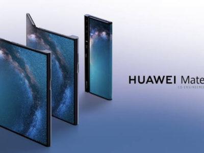 50B6E7C3 216E 45A8 B334 62EB656D70AC 400x300 - 【最新情報】HUAWEIが折りたたみスマートフォン『Mate X』を発表 値段は約29万円 置いて行かれる日本
