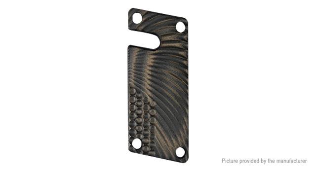 9690414 1 thumb - 【海外】「Aleader Orbit 100W TC VW APV Box Mod」「IJOY Katana RDA」「Voopoo X217 217W」「eXvape eXpromizer V4 MTL RTA」
