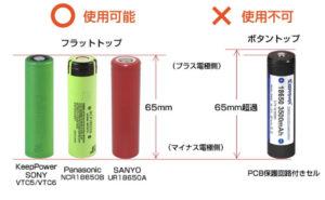 9B95DF10 BE7B 47F6 B44E 556EF74466C7 300x185 - 【挑戦】バッテリー削ってvapeに入れたら火花散ってワロタ