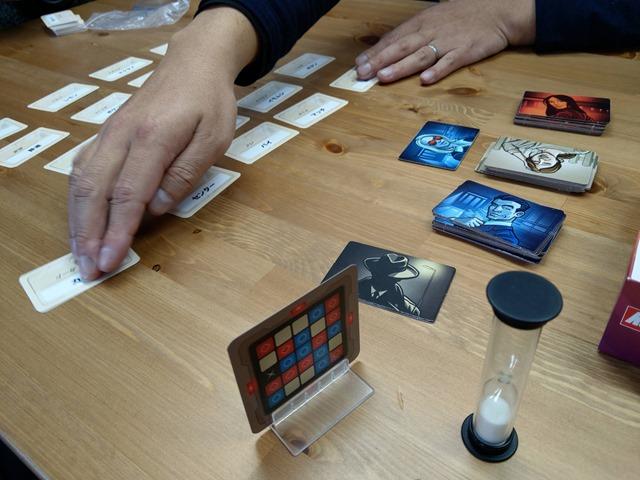 IMAG1134 thumb - 【訪問日記/レビュー】豊田のボードゲームカフェ「Planzone(プランゾーン)」さんでがっつりボドゲプレイ&レビュー。格安で長時間楽しめる聖地。One Caseの皆さんも遊びに来てくれました