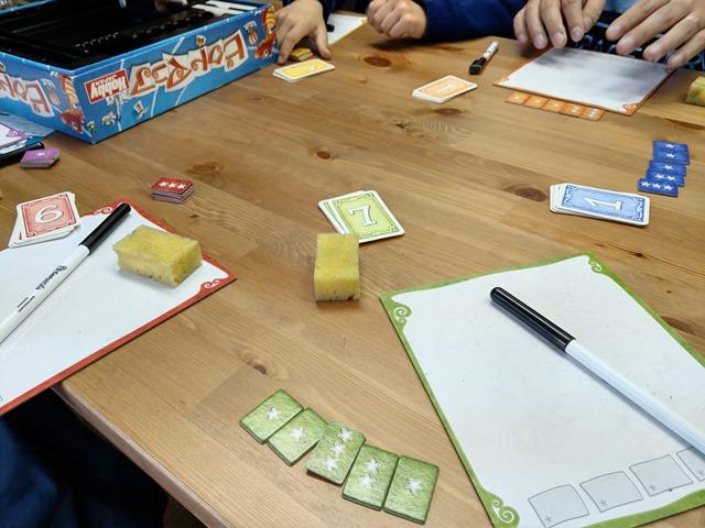 IMAG1137 thumb - 【訪問日記/レビュー】豊田のボードゲームカフェ「Planzone(プランゾーン)」さんでがっつりボドゲプレイ&レビュー。格安で長時間楽しめる聖地。One Caseの皆さんも遊びに来てくれました