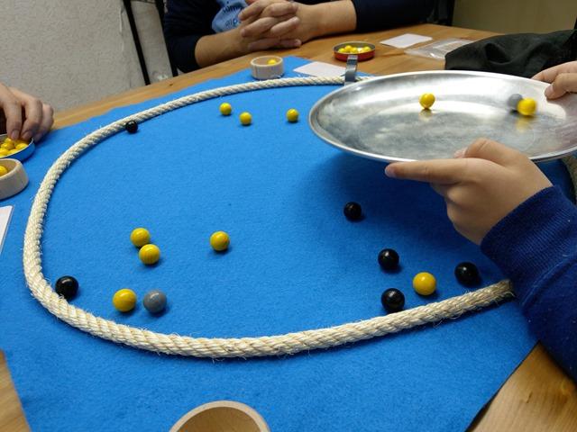 IMAG1143 thumb - 【訪問日記/レビュー】豊田のボードゲームカフェ「Planzone(プランゾーン)」さんでがっつりボドゲプレイ&レビュー。格安で長時間楽しめる聖地。One Caseの皆さんも遊びに来てくれました
