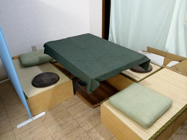 IMAG1147 thumb - 【訪問日記/レビュー】豊田のボードゲームカフェ「Planzone(プランゾーン)」さんでがっつりボドゲプレイ&レビュー。格安で長時間楽しめる聖地。One Caseの皆さんも遊びに来てくれました