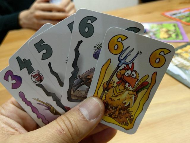 IMAG1150 thumb - 【訪問日記/レビュー】豊田のボードゲームカフェ「Planzone(プランゾーン)」さんでがっつりボドゲプレイ&レビュー。格安で長時間楽しめる聖地。One Caseの皆さんも遊びに来てくれました