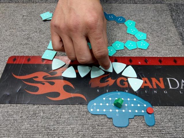 IMAG1448 thumb - 【訪問&レビュー】One Case(ワンケース)で「NOCCA x NOCCA(ノッカノッカ)」「海底探検」「ソクラテスラ」「ドミニオン」たまに行ってやるならこんなボードゲームとVAPE