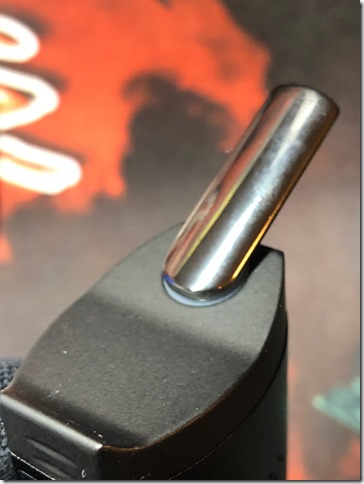 IMG 1991 thumb - 【レビュー】XMAX STARRY3.0(エックス マックス スターリー3.0)ヴェポライザーレビュー~ヴェポナビプレゼンツ・第2弾ヴェポライザーは電池別体(ΦдΦ)編~