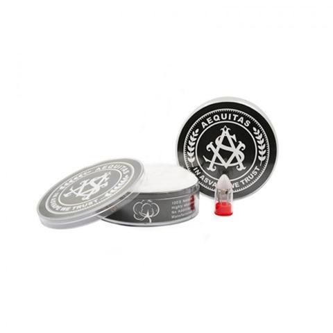 asvape cotton kit thumb - 【TIPS】甜雅リキッドで吸ってるVAPEのビルドを紹介しちゃいます。【甜雅限定好評販売中】