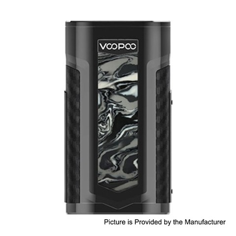 authentic voopoo x217 217w tc vw variable wattage box mod p ink 5217w 2 x 18650 20700 21700 thumb - 【海外】「Aleader Orbit 100W TC VW APV Box Mod」「IJOY Katana RDA」「Voopoo X217 217W」「eXvape eXpromizer V4 MTL RTA」