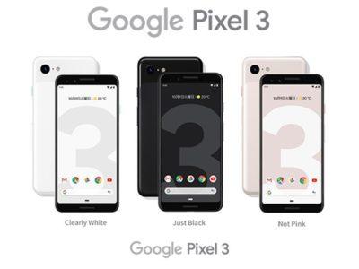 img 09 smt thumb 400x300 - 【悲報】Googleご自慢のスマホPixel3さん、売れ無さすぎて4ヶ月で在庫処分品になる