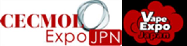 logo2 thumb - 【イベント】VAPE EXPO JAPAN 2019の残数わずかの出展ブース枠、大幅割引・VAPEJP限定で