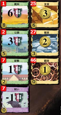 zokushu thumb - 【レビュー】VAPEにもよく合う!デッキ構築型カードゲーム「ドミニオンオンライン(Dominion Online)」プレイ紹介レビュー。