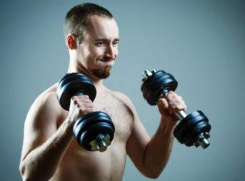 B5DB31CE C18B 41B4 839F BFC2817F95F1 343x254 - 【筋トレ】ワイデブ一週間筋トレした体がこちら【Workout/ワークアウト/フィットネス/Fitness】