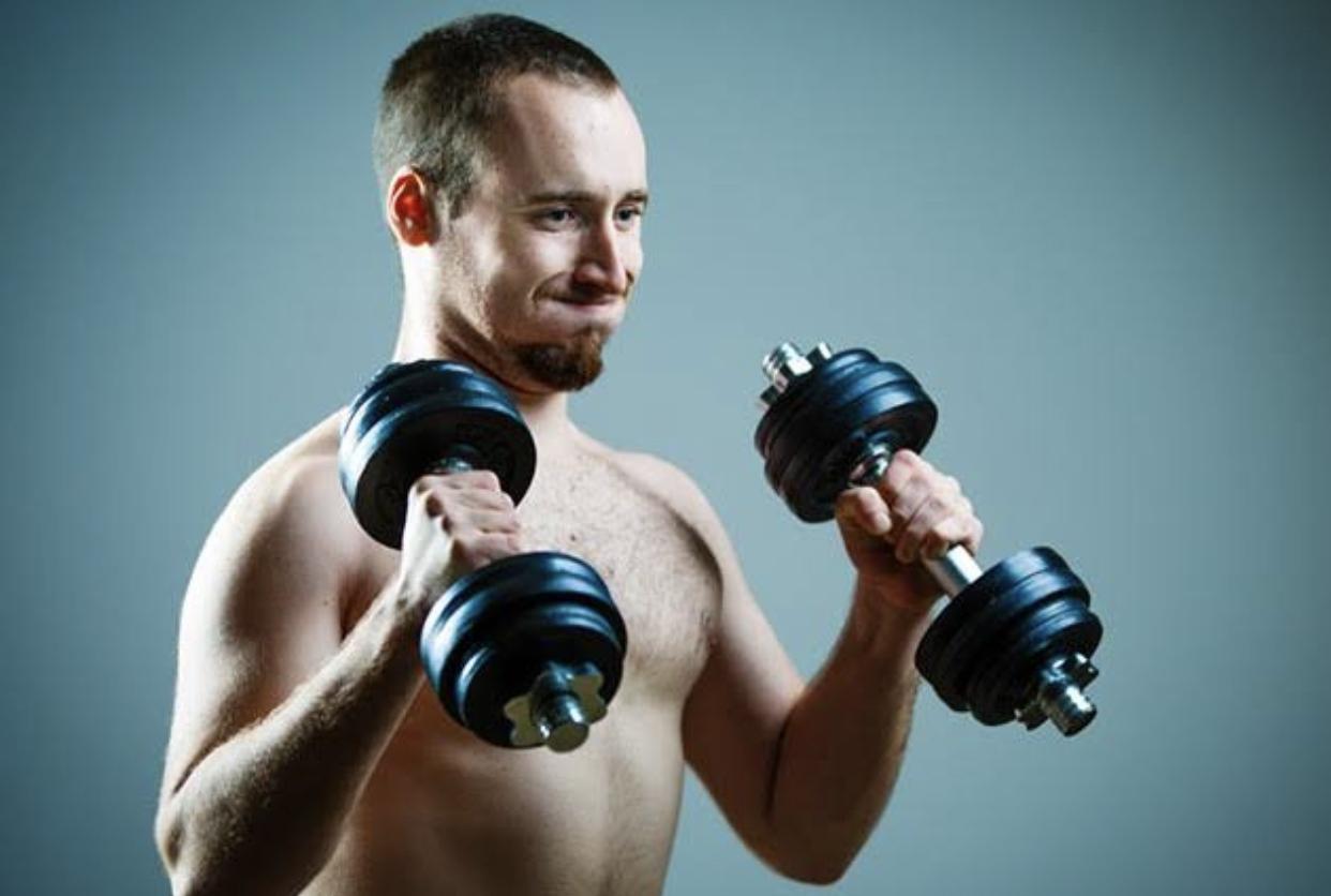 B5DB31CE C18B 41B4 839F BFC2817F95F1 - 【筋トレ】ワイデブ一週間筋トレした体がこちら【Workout/ワークアウト/フィットネス/Fitness】
