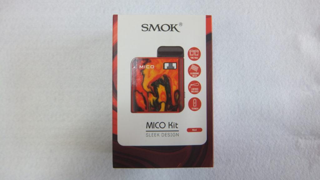 DSCF1855 e1554982056977 1024x576 - 【レビュー】SMOKからかわいいポッドのMICOがやって来た!! デザインも形状もオシャレなポッドタイプのVAPEです!!