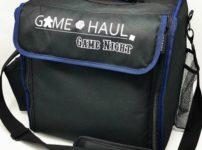 GAME HAUL GAME NIGHT 1000X thumb 202x150 - 【レビュー】Top Shelf Fun「Game Haul: Game Night Bag」レビュー。ボードゲームを持ち運べるドミニオンにも便利なボドゲバッグ!