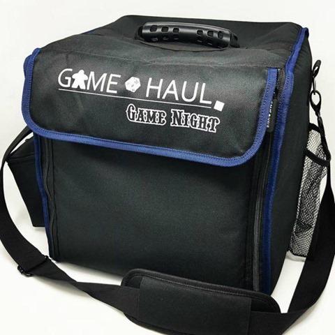 GAME HAUL GAME NIGHT 1000X thumb - 【レビュー】Top Shelf Fun「Game Haul: Game Night Bag」レビュー。ボードゲームを持ち運べるドミニオンにも便利なボドゲバッグ!